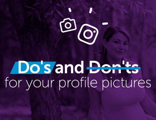 Surrogate Profiles Do's and Don'ts : Profile Picture