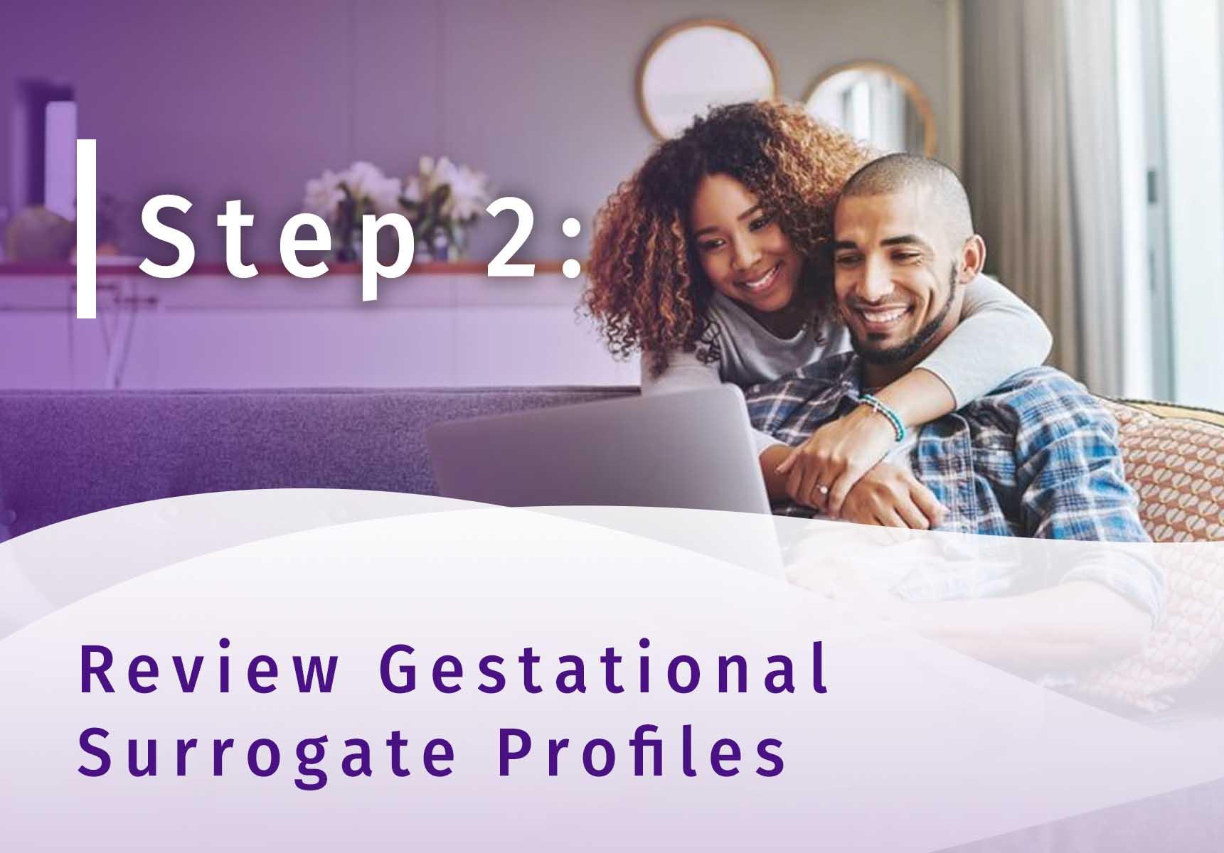 Surrogate Step 2
