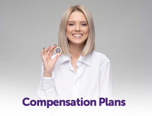 Omega Family Surrogates' Compensation Plan