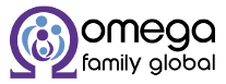 Omega Family Global Logo